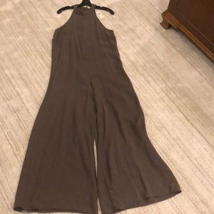 Cloth and Stone sleeveless jumpsuit. NWT